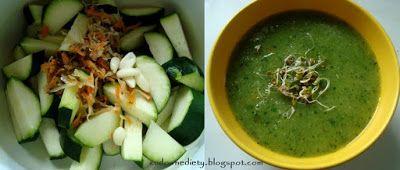 cudowne diety: dieta owocowo-warzywna dr Dąbrowskiej, dzień 3