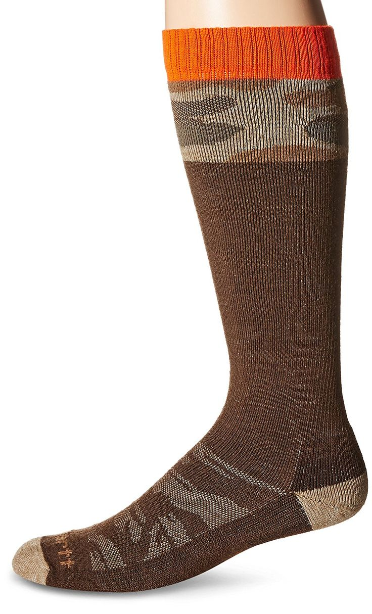 Carhartt Men's Hunting Wool Compression Boot Socks >>> More infor at the link of image  : Carhartt Boots