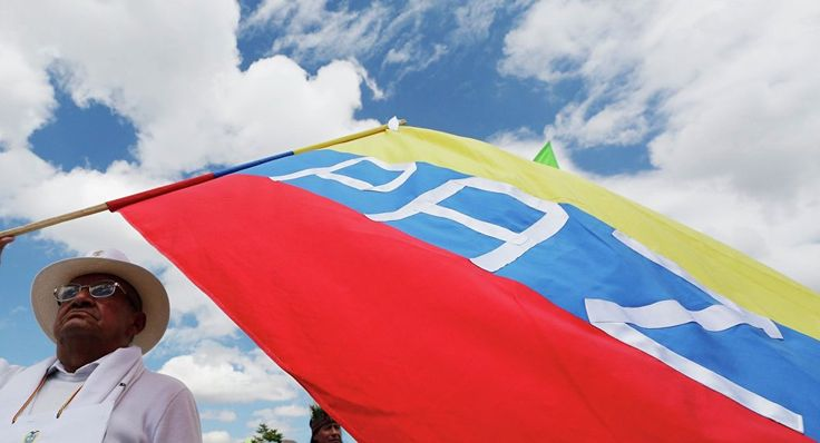 Magis Radio: Colombia y su tratado de paz, con Javier Castillo ...