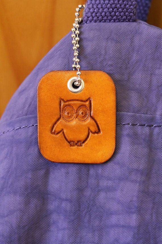 Handmade Bag Charm, Leather Bag Charm, Owl Bag Charm, Owl Handbag Charm. Repin To Remember. #owlbagcharm, #owlpursecharm, #owls, #owllover, #owlgifts, #leatherbagcharm, #leatherpursecharm, #handmadebagcharm, #handmadepursecharm, #handmadezippercharm, #bagcharm, #pursecharm, #zippercharm, #leatheraccessories, #etsyshop, #etsyfinds, #etsygifts, #handmade, #handmadewithlove.