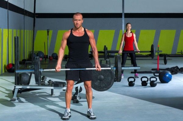 How to create your own fat-burning, muscle-sculpting, circuit training workout