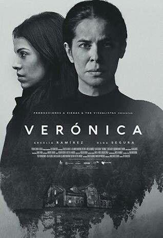 Verónica Película mexicana.