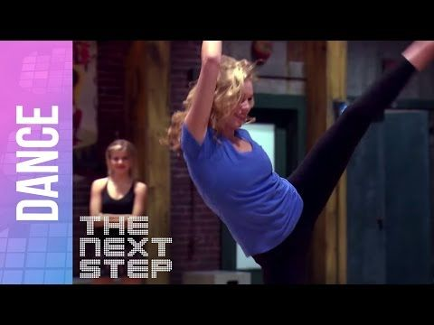 """The Next Step - Extended Dance: A-Troupe """"Control"""" Solos (Season 4) - YouTube"""