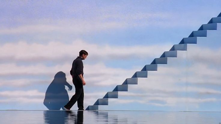 The meaning of the Truman Show