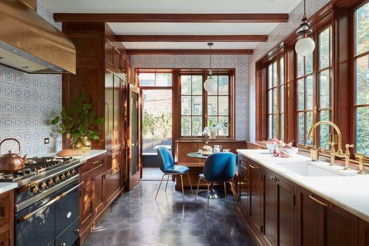 Best Park Sl*P* Limestone — Jessica Helgerson Interior Design 640 x 480