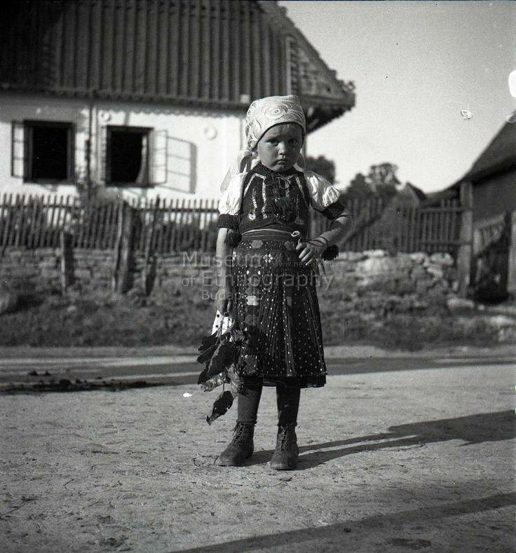 From Bánffyhunyad, NHA Néprajzi Múzeum | Online Gyűjtemények - Etnológiai Archívum, Fényképgyűjtemény