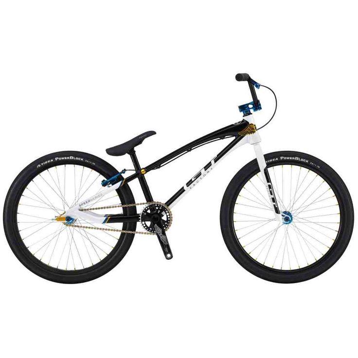 GT BMX Race Bikes
