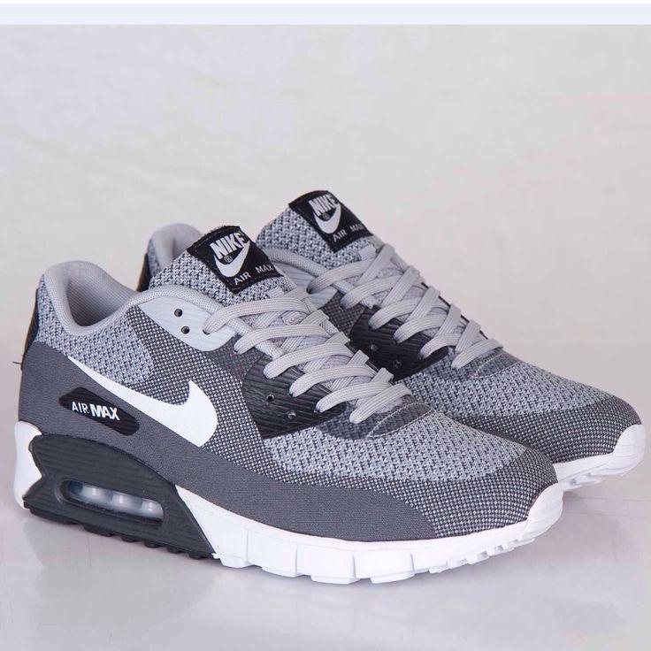 Nike Airmax, tonos grises