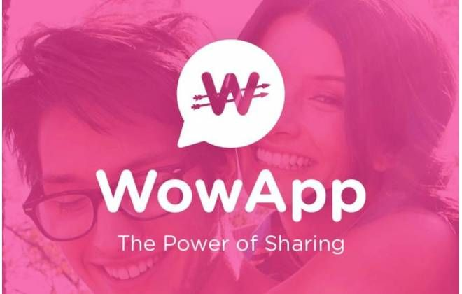 Notícia: Conheça o WowApp, um 'Whatsapp' que paga os usuários