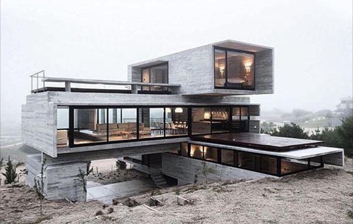 o que rotula uma casa instantaneamente como moderna hoje sustentabilidade a busca pela auto. Black Bedroom Furniture Sets. Home Design Ideas