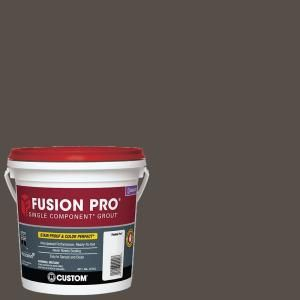Fusion Pro #540 Truffle 1 Gal. Single Component Grout
