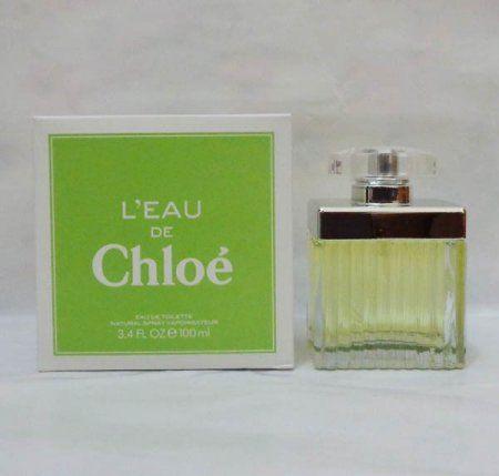 L'eau de Chloe IDR 60000