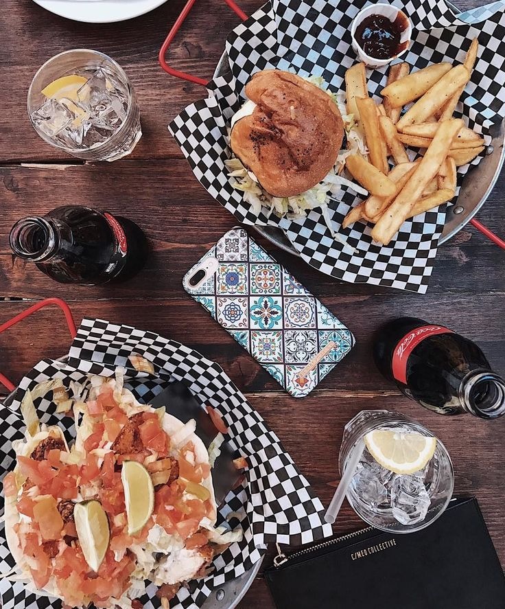 Fashion Case Mosaic - by @hanae_nadif #idealofsweden #Food #Fries #iphone #phonecase