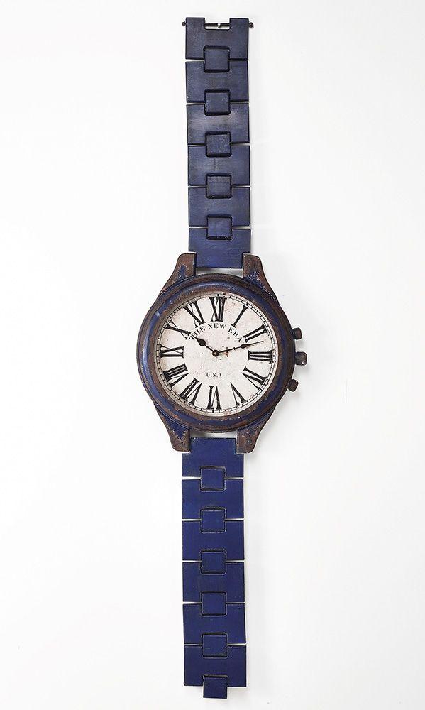 Orologio grande da parete vintage http://www.alberti-import-export.com