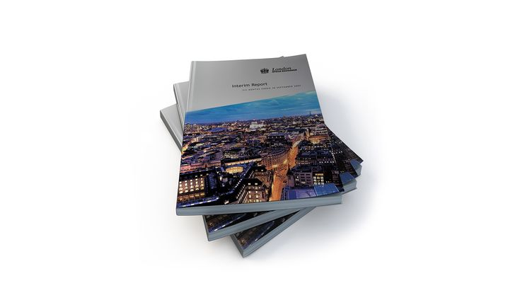Design Planet | London Stock Exchange