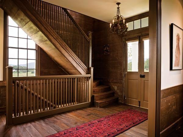 Staircase · Dark InteriorsHouse InteriorsInterior PhotoOld ...