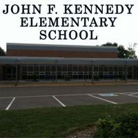 John F. Kennedy Elementary School - Earn #donations by using #GoBuyLocal #socialgifting  #community #fundraising