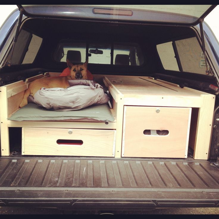 Truck Bed Camping Ideas - Yahoo Image Search Results