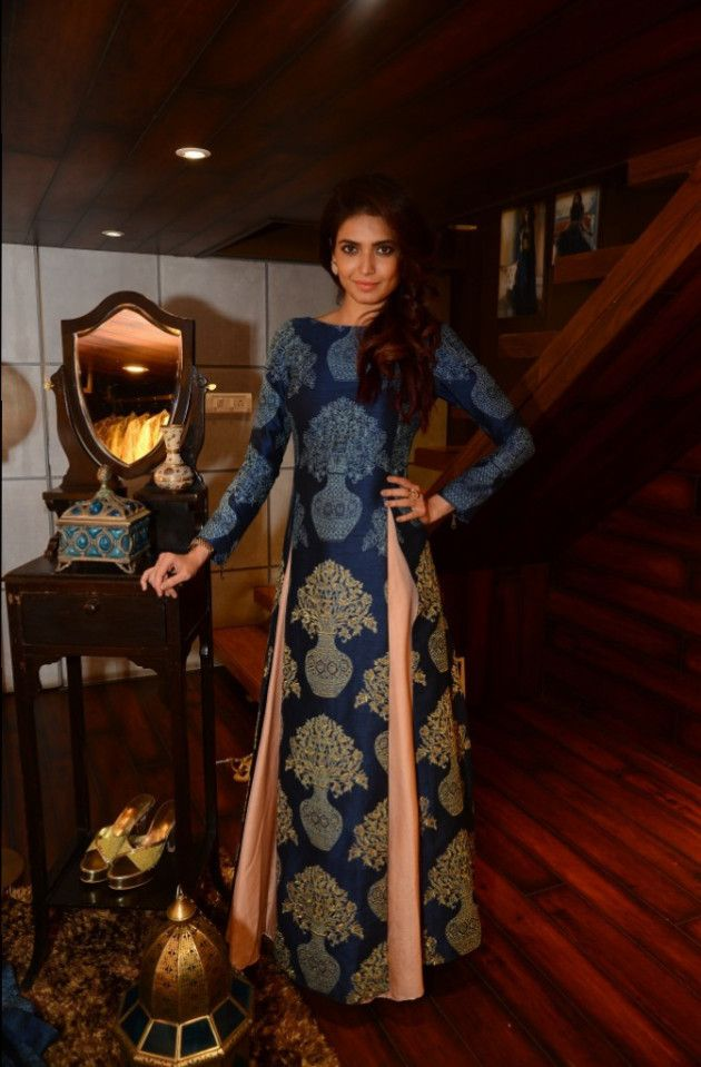 Karishma Tanna in Istanblu by by Sonam and Paras Modi