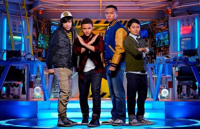 MECH X4 is one TELEVISION show you do not want to miss! #MECHX4Event