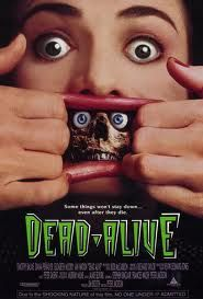 Free Kittens Movie Guide: DEAD ALIVE (a.k.a. BRAINDEAD): A Strike to the Bal...