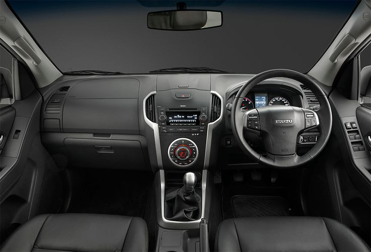 A quiet cabin, comfortable seats, plenty of legroom in the rear provides the luxury of a passenger car, while the modern twin cockpit design offers exceptional levels of comfort and technology