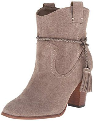 Dolce Vita Women's Melah Boot, Taupe, 7.5 M US by Dolce Vita http://amzn.to/2jt7MRD