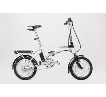 Geobike - rower elektryczny SMART
