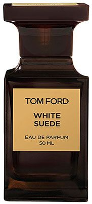Купить духи Tom Ford White Suede, парфюм Том Форд Белая Замша по лучшей цене в Москве