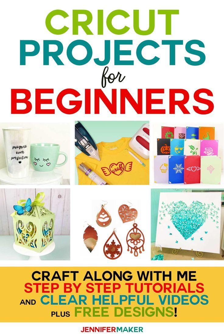 39+ Cricut maker beginner projects trends