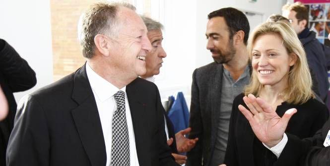 Après l'échec de Raymond Domenech, recalé par l'Assemblée générale, c'est finalement Nathalie Boy de la Tour qui a été élue présidente de la Ligue de football professionnel.