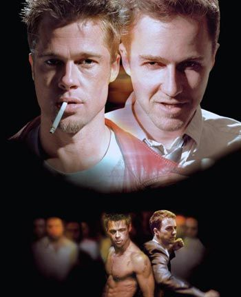 Бойцовский клуб / Fight Club (1999) HD 720 (ru, eng)