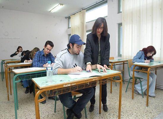 29-06-16 Συνολικές προσλήψεις αναπληρωτών Β/θμιας ανά περιοχή    29-06-16 Συνολικές προσλήψεις αναπληρωτών Β/θμιας ανά περιοχή  Ξεπέρασαν τις 6.000 οι προσλήψεις των  αναπληρωτών και ωρομισθίων εκπαιδευτικών στη Δευτεροβάθμια Γενική και  Ειδική Εκπαίδευση. Σύμφωνα με στοιχεία των αρμόδιων Διευθύνσεων του  Υπουργείου ο συνολικός αριθμός των προσληφθέντων διαμορφώθηκε φέτος στις  6.487 με τους 6.210 εξ αυτών να εργάζονται με το καθεστώς του  αναπληρωτή και 277 ως ωρομίσθιοι.  Στη Γενική…