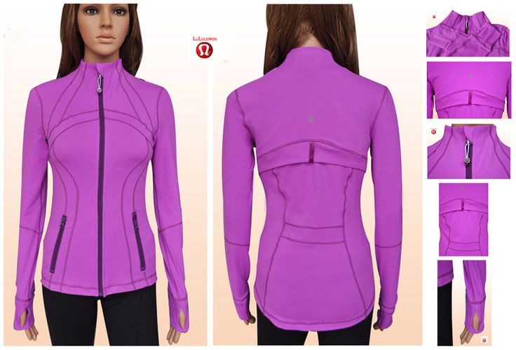 Lululemon Black Friday Sale Yoga Define Jackets Roseo for Women