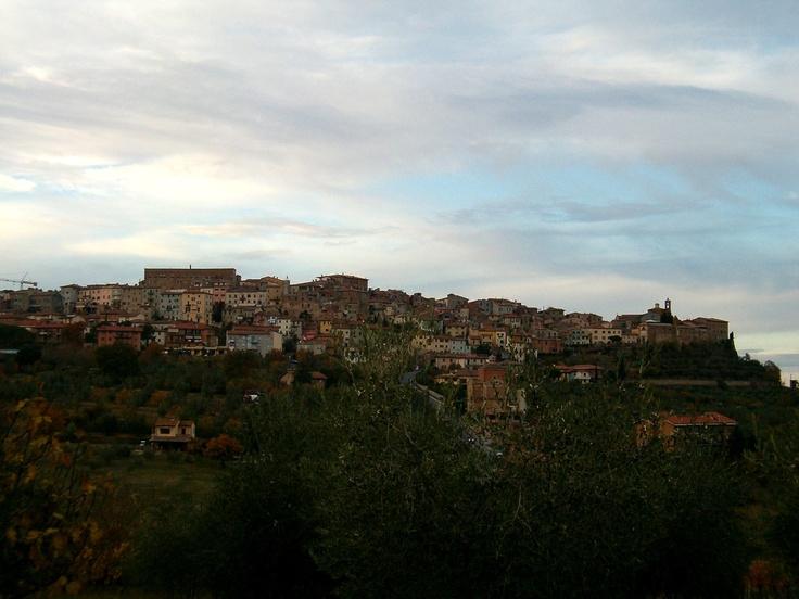 Un week-end a Chianciano Terme, tra benessere e cultura.