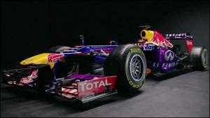 This Formula One racing team based in Milton Keynes,   England which currently holds an Australian license.   It is, along with Scuderia Toro Rosso,   one of two teams owned by beverage company Red Bull GmbH.  The team has won three Constructors' Championship titles, in 2010, 2011, and 2012,   becoming the first Australian licensed team to win the title.