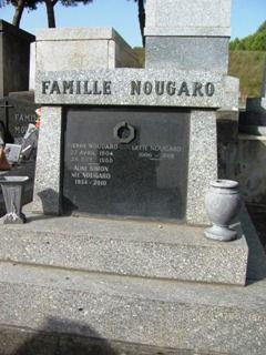 Claude Nougaro (1929 - 2004)