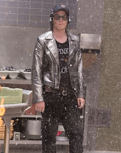 X-Men: Days of Future Past  Bryan Singer Costumes by Louise Mingenbach Evan Peters