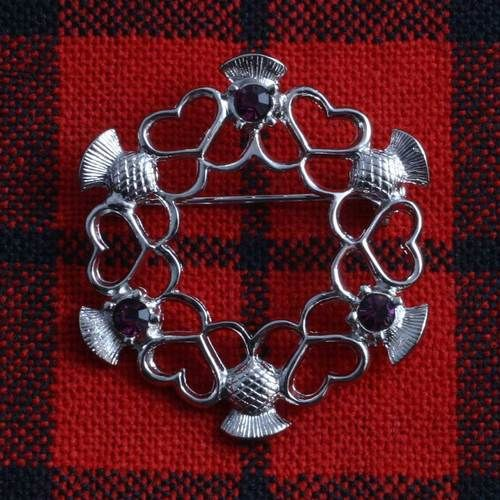 Clan Stuart Of Bute products in the Clan Tartan and Clan Crest, Made in…