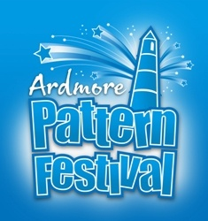 Ardmore Pattern Festival is an annual free fun-filled festival for all ages in the beautiful seaside & heritage village of Ardmore in West Waterford, Ireland.21 - 28 JULY 2013