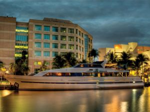 Salt Dancer - Rent this Yacht for your next holiday in Miami, Florida.