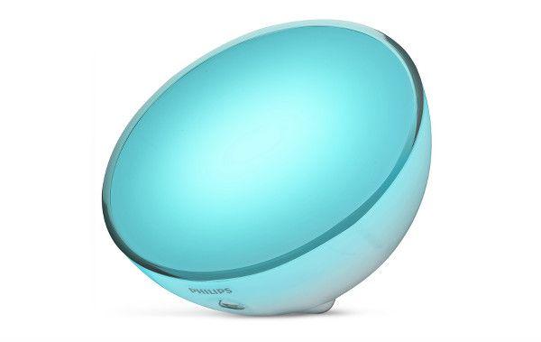Philips annonce Hue Go, une lampe connectée à votre smartphone