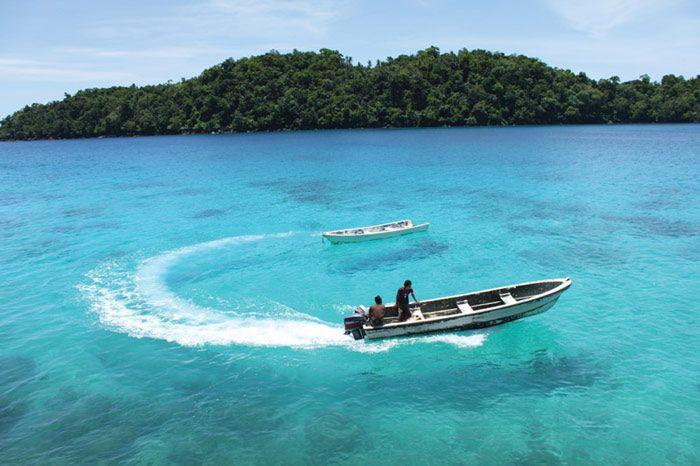 Mengetahui diving Indonesia season serta lokasi terbaik di Pulau Weh