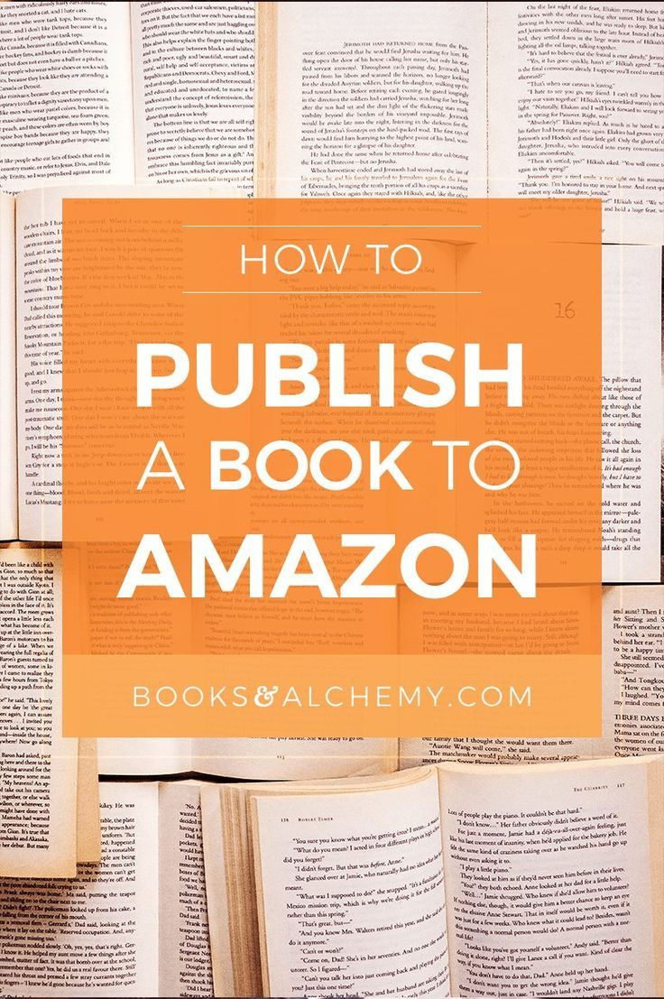 How To Publish Your Book To Amazon Super Easy Amazon Books Writing A Book Book Publishing
