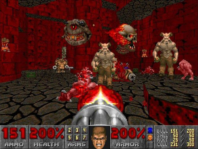 doom pc - Buscar con Google