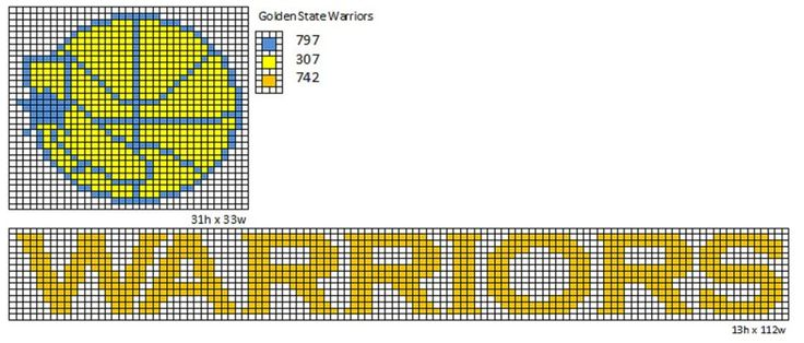 Golden State Warriors By Cdbvulpix Deviantart Com On