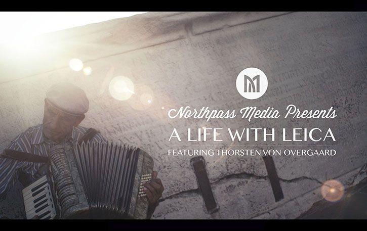 A Life With Leica Documentary
