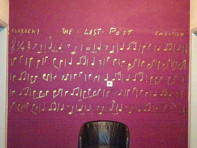 The Last Post, Ieper   Flickr - Photo Sharing!