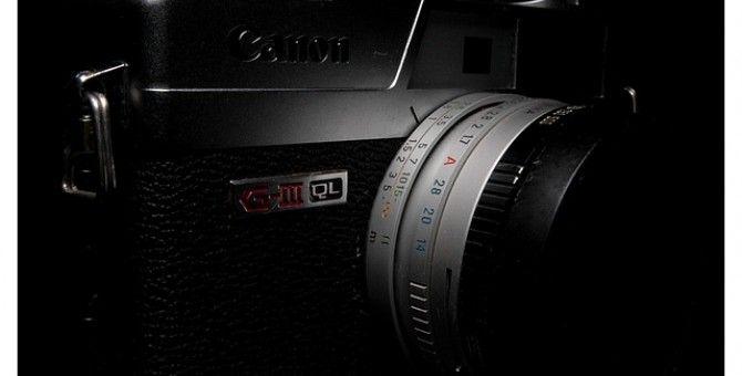 Amazing Gadget LEICA Camera.