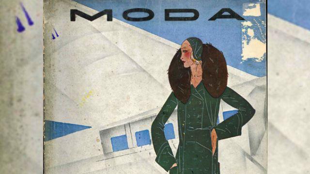 Per quanto strano possa sembrare, il successo di cui gode oggi la moda italiana nel mondo nasce dall'attenzione che il regime fascista – per scelta o per calcolo – pose al settore. Fu l'Ente nazionale per la moda a porre le condizioni che premetteranno nel secondo dopoguerra il boom del buon gusto italiano.